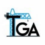 TGAPROIECT CONS logo